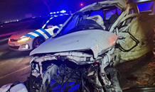 Fatal road crash on the Stellenbosch Arterial, Blackheath