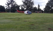 Child, two others injured in vehicle collision on Paul Kruger road in Springs