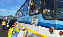 Southern African Bus Operators Association's (SABOA) Festive Season Road Safety Tips