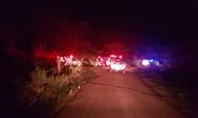 Two dead, 20 injured as tornado rips through settlement near Wartburg, KZN