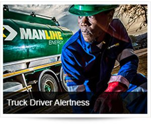 Truck Driver Fatigue and Alertness on the Road