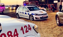 Two killed in a collision in Vereeniging