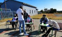 Bakewena assists community during the Covid-19 pandemic