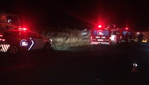 14 returning from religious ceremony injured in a collision in Delmas