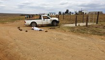 21 Passengers flung from bakkie in rollover at Ntabavombu