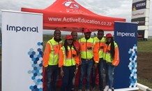 Imperial encourages drivers to pledge their commitment to safer South African roads