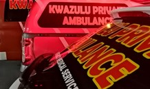 Salvation Army musicians injured when bakkie crashes into trolley