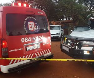 Yet another shooting claims two victims in Centurion