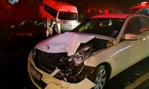 Eighteen people have been injured in a serious accident on the N3 Pinetown bound after the Pavilion