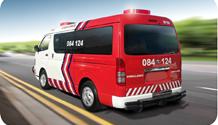Nine injured after multi-vehicle collision on the corners of Longmarket and Chapel street Pietermaritzburg