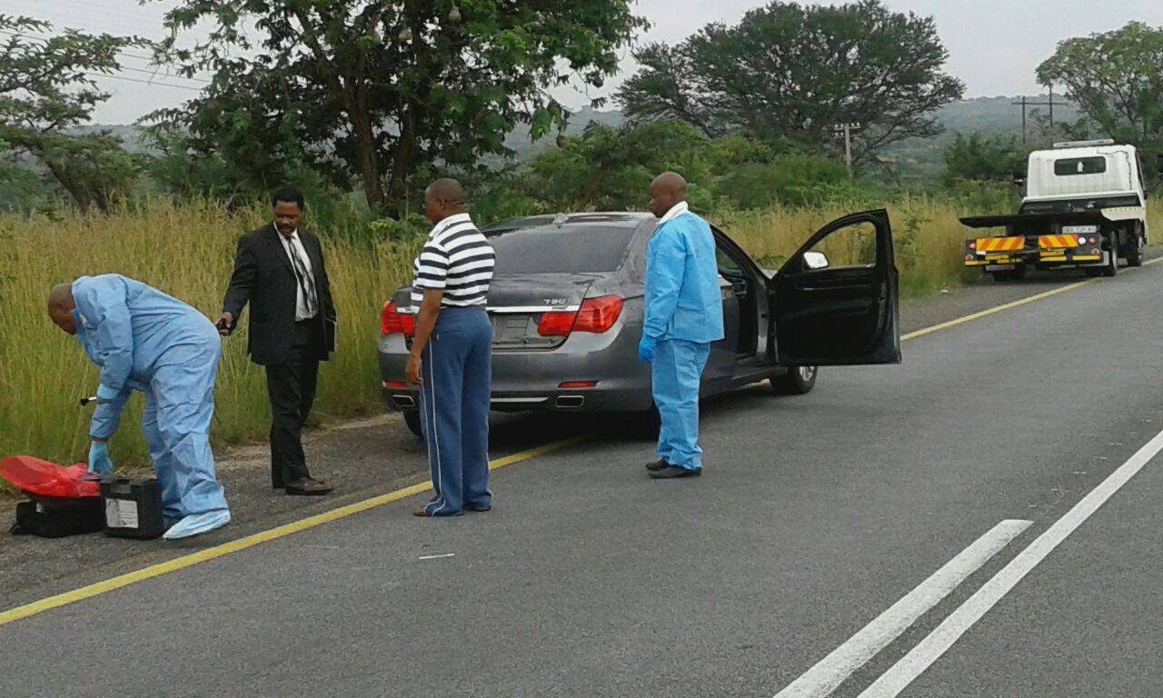 High-Level team selected to investigate and address Taxi violence in Mandeni