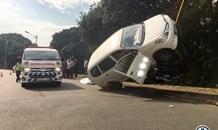 Man dies in Northway Accident, Durban North