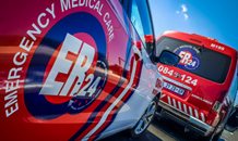 Man left seriously injured in a hit-and-run in Pietermaritzburg
