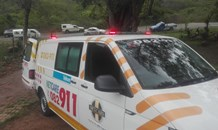 Security guard critical after being shot in the head in Ntshongweni