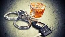 Zero Tolerance Against Drinking & Driving