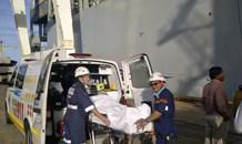 South Africa honours seafarers
