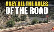 Transport Minister Fikile Mbalula will be clamping down on lawlessness on our country's roads this festive season