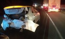 KZN: One injured in N3 crash