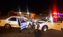 One dead, five injured in head-on collision in Pilanesberg