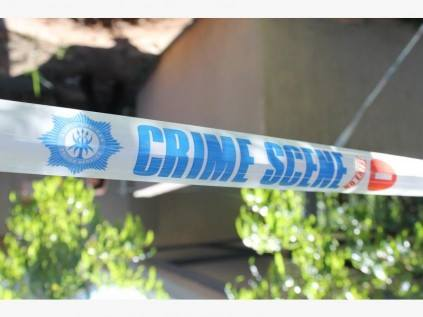 Police arrest most wanted suspect linked to various murders related to taxi violence.