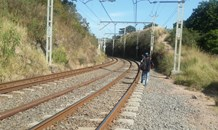 MEC Kaunda urges train commuters to safeguard PRASA crew and rail infrastructure as PRASA opens North Coast Corridor