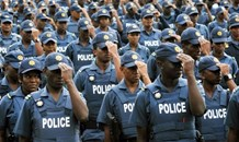 Western Cape Crime operations in the Nyanga Cluster proved themselves
