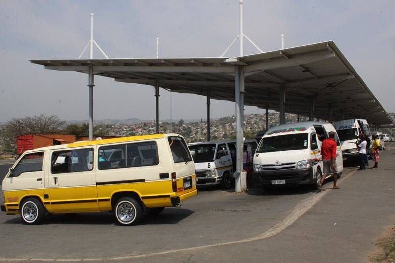 COVID-19: Minister Madikizela To Launch Taxi Sanitazation