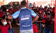 Imperial reinforces its commitment to road safety during Transport Month