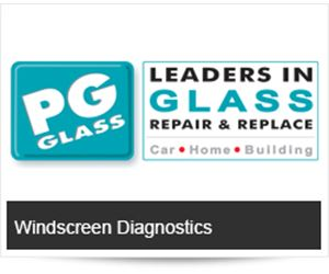 Windscreen Diagnostics