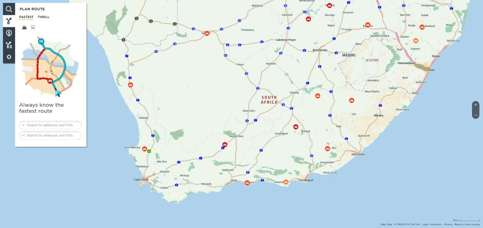 Road Safety Information Education and Tips Arrive Alive South Africa – World Travel Map Planner