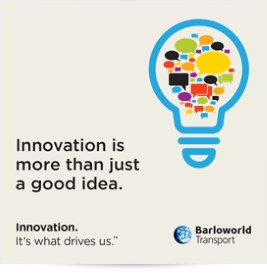 Innovation is more than just a good idea.