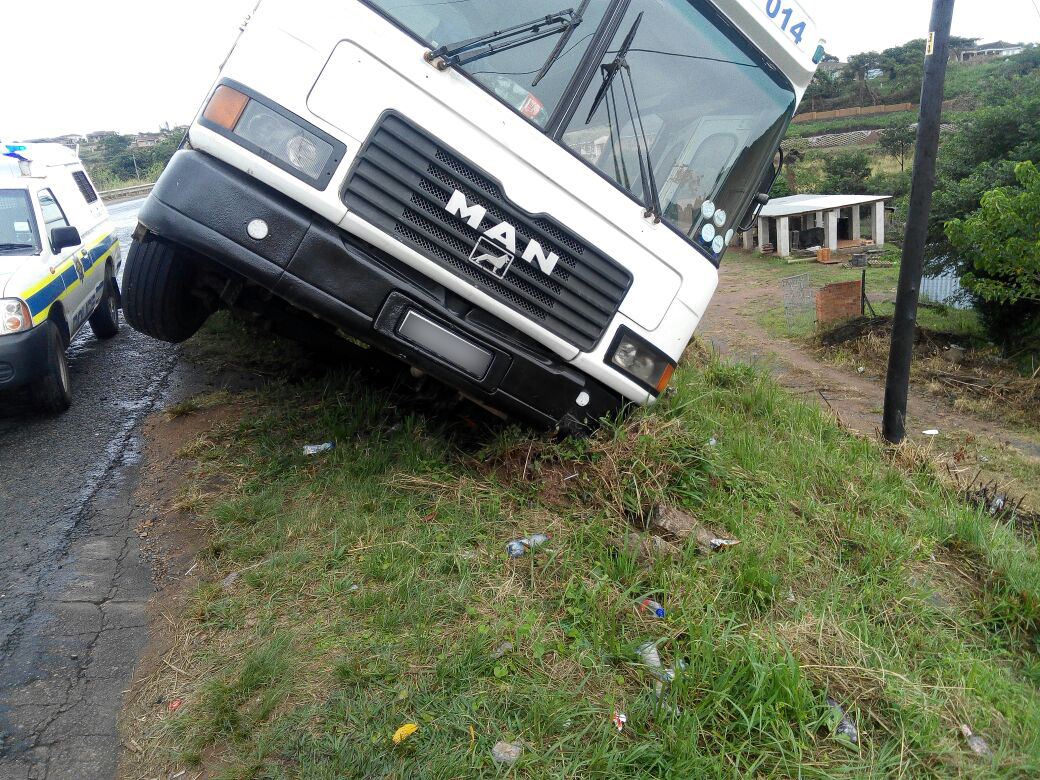 Bus Overturns Leaving Approximately 70 Children Injured At