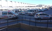 20 Workers taken to hospital after gas leak at business in Elandsfontein