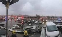 Emergency services work shoulder to shoulder after tornado strikes Tembisa area
