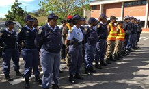 More than 600 arrests made in August by SAPS Ethekwini Inner South Cluster