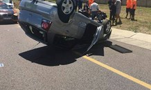 1 person seriously injured after rollover collision on N1 South, Centurion