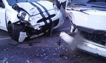 12 Children injured in Bridle Road crash