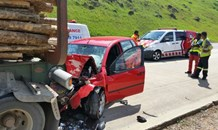 60-year-old dies after collision with truck near Townhill in KZN
