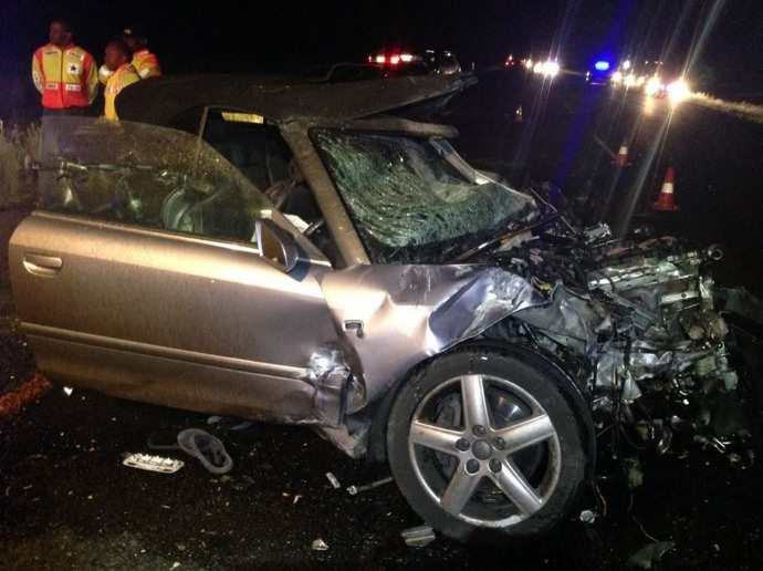 Airbags And Vehicle Occupant Safety Arrive Alive