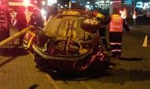 Man killed in collision in Bonaero Park.