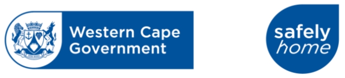 Wester Cape Government Logo