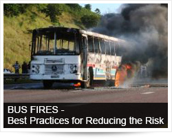 Bus Fires: Best Practices for Reducing the Risk - Arrive Alive