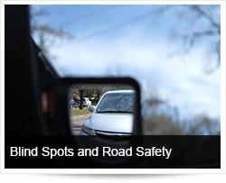 Blind Spots And Road Safety Arrive Alive