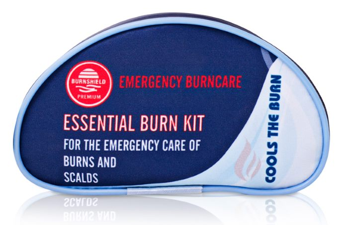 Burnshield Recommendations