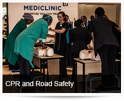 CPR and Road Safety – Know more and Save Lives!!