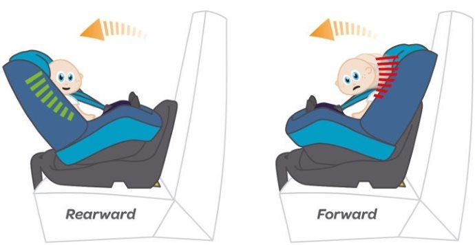 Vehicles Without Back Seats