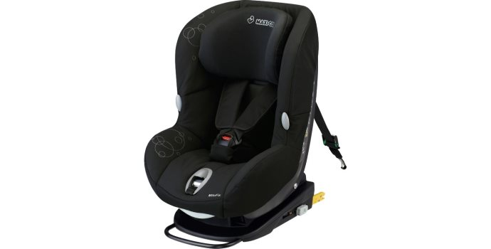 The Maxi-Cosi Milofix car seat