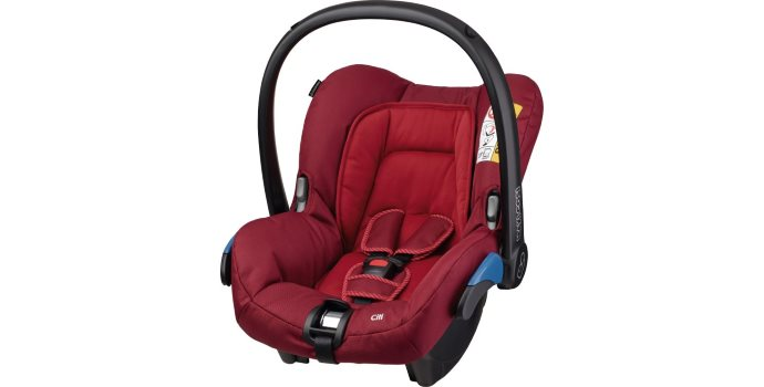The Maxi-Cosi Citi Car Seat