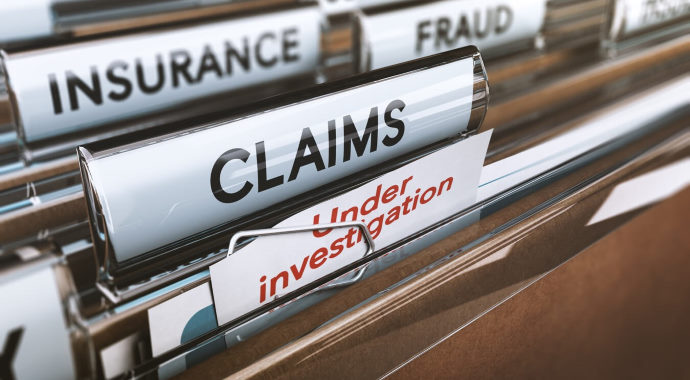 Claims Repudiations Are On The Rise