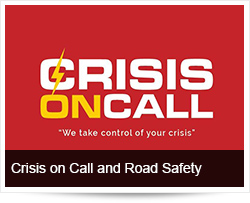 CrisisOnCall , Emergency Roadside Assistance and Road Safety